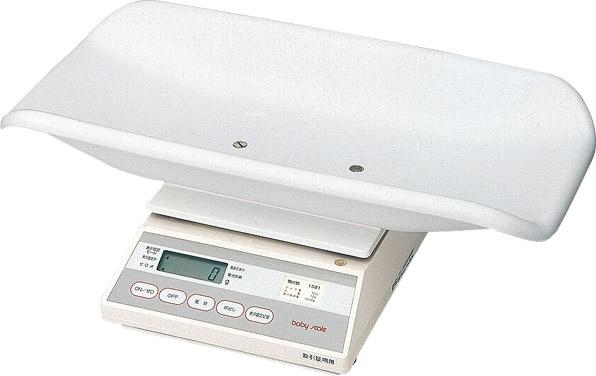 タニタ デジタル体重計 2型