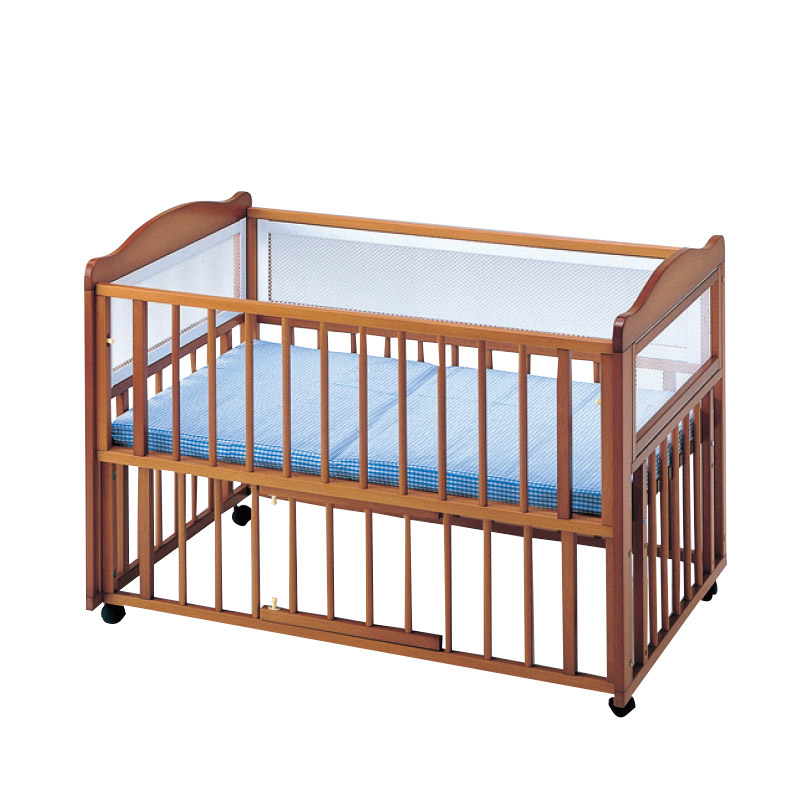 そい寝ベッド型 ハート&ハート